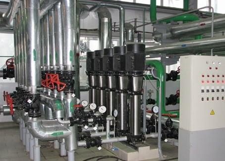 фото вибродиагностика насосного оборудование, Украина, ООО АСМАРТ
