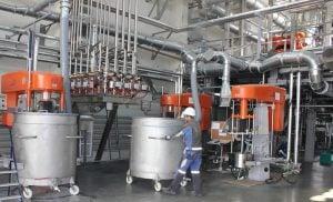 вибродиагностика промышленного оборудования фотогография АСМАРТ ООО