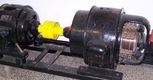 вибродиагностика роторного оборудования