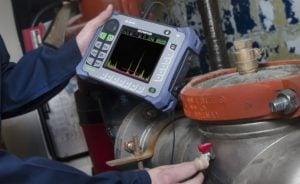 фото как мы проводим насосное оборудование вибродиагностика