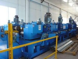фотографии диагностика производственного оборудования в Украине