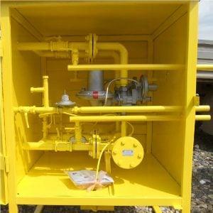фото Диагностика газового оборудования, проводимая специалистами АСМАРТ