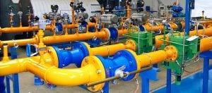 фото диагностика газового оборудования АСМАРТ Украина, производство
