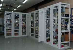 фото диагностика электрического оборудования АСМАРТ Украина