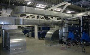 фото Диагностика вентиляционного оборудования в Украине ООО АСМАРТ