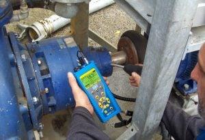 вибродиагностика оборудования в Укриане - работа АСМАРТ агрегат и вибросканер