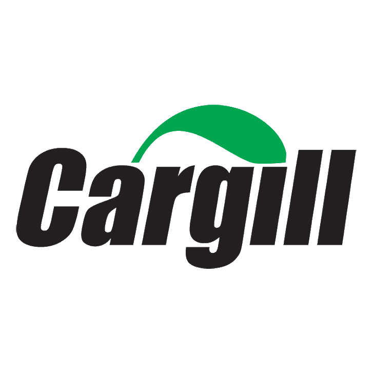 Cargill Logo прозрачно