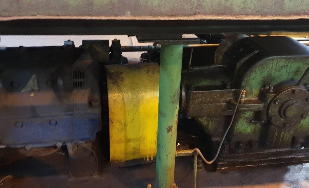 вибродиагностика на заводе оборудования