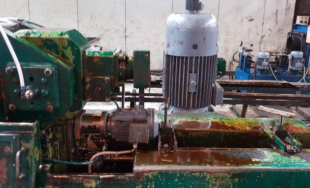 вибродиагностика завод оборудование украина